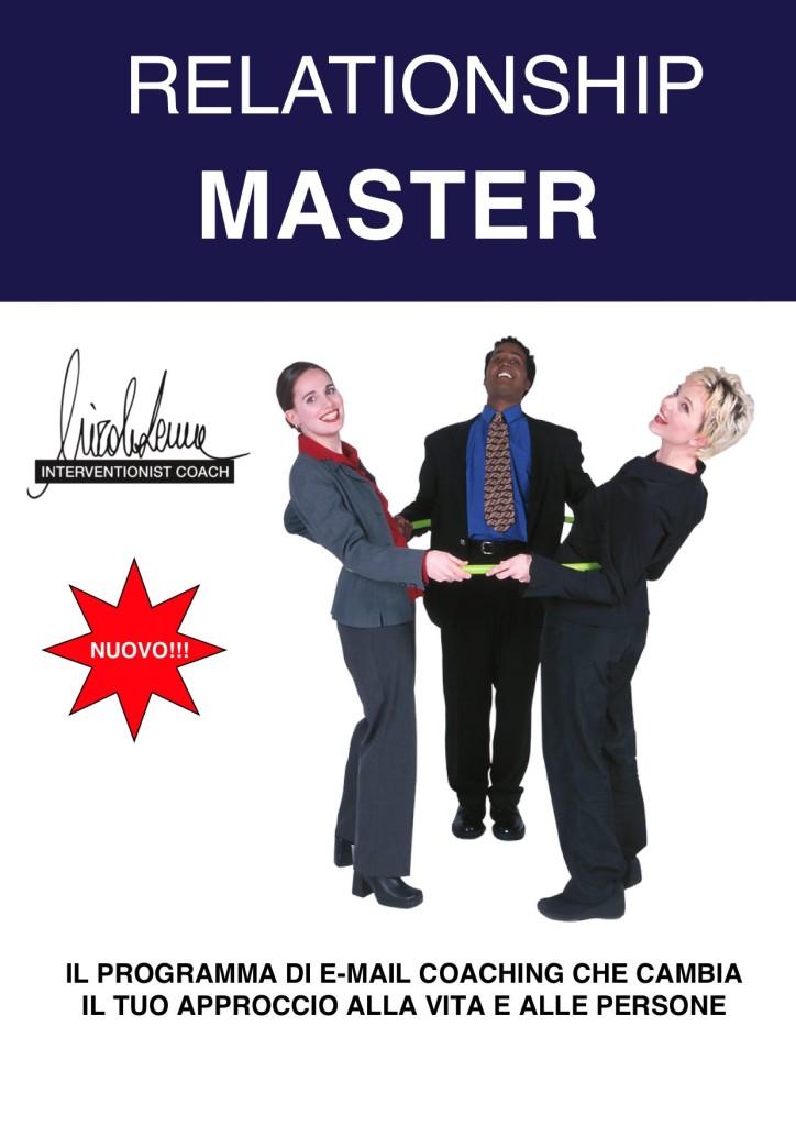 Realtionship Master