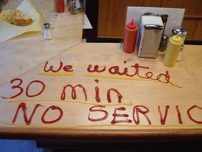 bad-service
