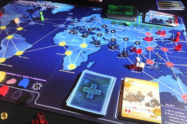 Pandemic Collaboration: Mestre, 5 luglio, ore 9.00. Vedi il video!