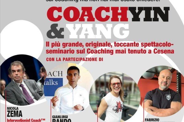 Il Coaching a teatro