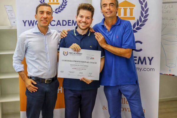 Intervista al collega coach Andrea Cecchetto